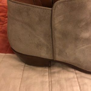 Sam Edelman Shoes - Sam Edelman Petty Ankle Boots - 8 Putty